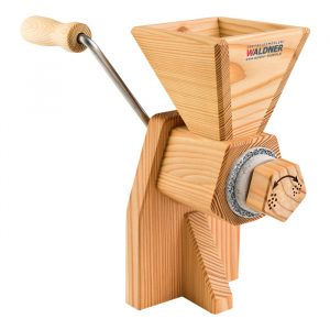 Hand Grain Mill – Farina – Manual Stone Grain Mill