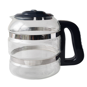 Glass Water Distiller Jug