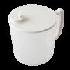 BPA Free Plastic Jug for Megahome Water Distiller