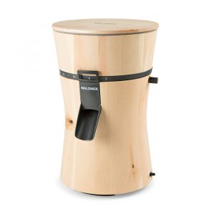 Mona by Waldner Biotech – Electric Stone Grain Mill Australia