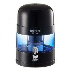 Waters Co BIO 1000 Benchtop Water Filter
