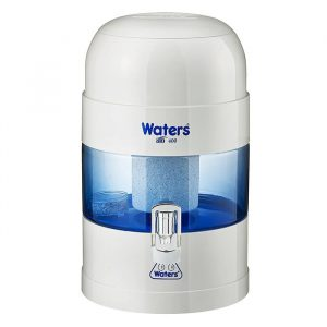 Waters Co BIO 400 Benchtop Water Filter