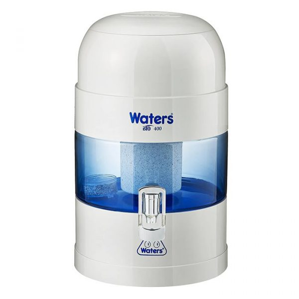 Waters Co BIO 400 Benchtop Water Filter