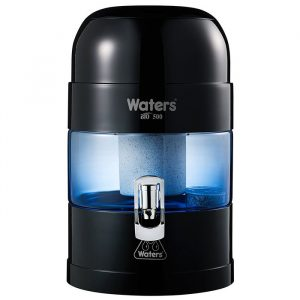 Waters Co BIO 500 Benchtop Water Filter