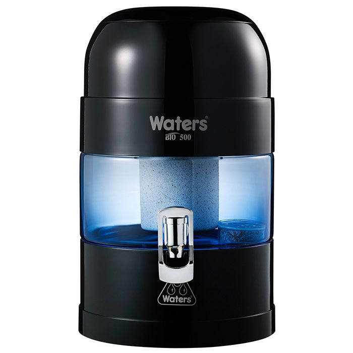 Waters Co BIO 500 Benchtop Water Filter